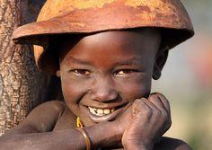 Ethiopian Tribes, Suri,
