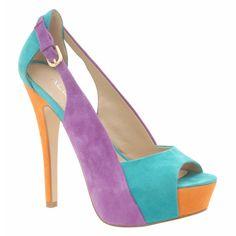 Sapatos Aldo - mais em www.biainspira.com