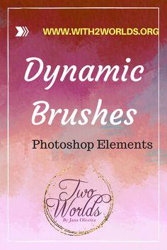 dynamic brushes