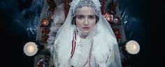 "Still from the Russian fantasy/fairy tale movie ""On - drakon"" (2015)"