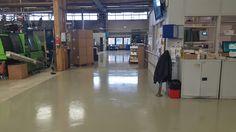 Plastex factory - Lohja - Finland