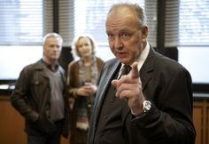 #Tatort #Köln: Schauspieler #ChristianTasche gestorben