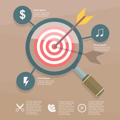 infographics layouts part 4 by Andrew Derr, via Behance