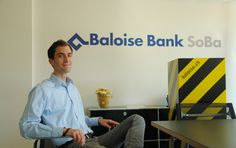 Stefan erzählt uns im Interview welche Aufgaben ein Assistent der Geschäftsleitung & Unternehmensentwicklung bei der Baloise Bank SoBa hat. #Baloise #Assistent #Karriere http://baloisejobs.com/?p=10994