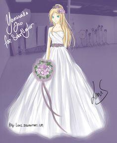 sasuino wedding - Google Search