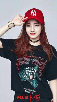Dahyun-Twice wallpaper by - da - Free on ZEDGE™ Kpop Girl Groups, Korean Girl Groups, Kpop Girls, Nayeon, Twice Photoshoot, Sana Momo, Twice Dahyun, Twice Kpop, Twice Sana