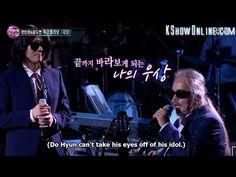 """판타스틱 듀오 Yoon Do Hyun (YB) and Jeon In Kwon (Deulgakhwa) - 제발 """"Please"""" (F... His Eyes, Idol, Songs, Concert, Music, Youtube, Movie Posters, Movies, 2016 Movies"""