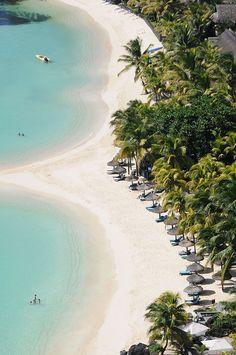 Mauritius, Grand Baie