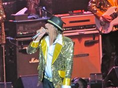 Kid Rock @ Hard Rock Live.