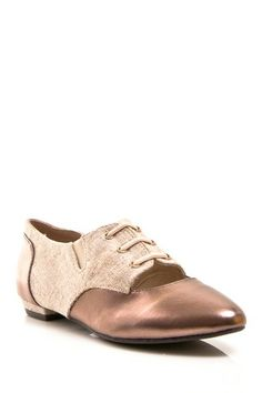 Envy Weezer Colorblock Oxford by Non Specific on @HauteLook