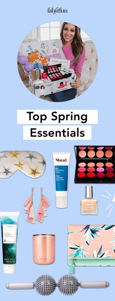 Get all the Spring Essentials - beauty, skincare, accessories + fitness - in your FabFitFun box. New members get off your box with code BRIGHT! Yoga Beginners, Yoga For Runners, Beginner Yoga Workout, Fab Fit Fun Box, Natural Colon Cleanse, Do Exercise, Physical Exercise, Yoga Positions, Body Cleanse
