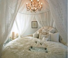 Luxury #bedroom