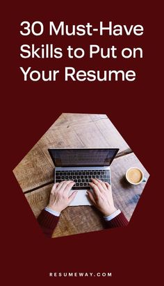 How to highlight common skills employers look for on your resume, how to choose between hard and soft skills and more. #resume #resumeskills #skills Resume Skills Section, Marketing Jobs, Resume Examples, Learning, Highlight, Lights, Studying, Luminizer, Teaching