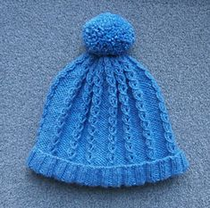 Ravelry: a Lille Lisa Hat pattern by DROPS design Drops Design, Neck Warmer, Baby Jackets, Ravelry, Projects To Try, Winter Hats, Crochet Hats, Beanie, Pattern