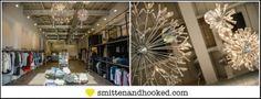 Denim House: Denim House, Charlotte, NC, Interiors: Laura Hoover, Millwork: Fe26, Photography: smitten & hooked