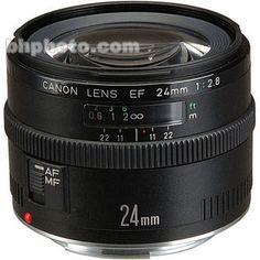 Next lens?