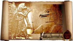 Los Anunnakis Los que descendieron del cielo a la tierra   El Tema El posible origen de la raza humana, la historia que nos ocultan.   Los ...