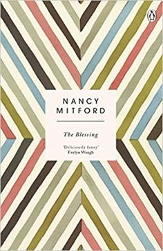 The Blessing: Amazon.co.uk: Nancy Mitford, Alex Kapranos: 9780241974728: Books