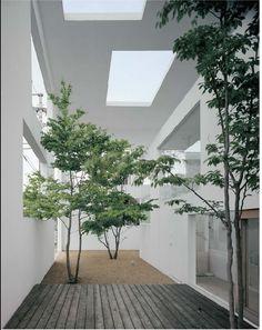 sou fujimoto house N | Home - outdoors | Pinterest