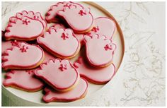 Cookies for Baby Girl - LeivinLiina - Vuodatus.net