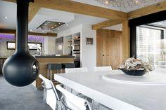 Rmr interieurbouw hurks: rmr interieurbouw penthouse the art of