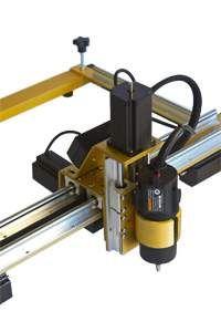 CP-8 CNC Concrete Engraver | ConcretePrinter.com