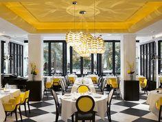 Bienvenido a Sofitel París le Faubourg - Hotel de lujo en PARÍS