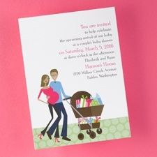 40 best birth announcements for new baby images on pinterest baby mommy and daddy and baby make three pregnancy announcements and birth announcement cards at cardsshoppe with stopboris Choice Image
