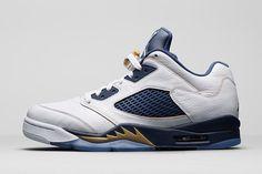 huge discount e9f25 f5f89 AIR JORDAN 5 LOW (DUNK FROM ABOVE) Scarpe Da Ginnastica Nike, Sneakers  Adidas