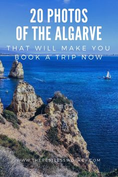 20 photos of the Algarve that will have you booking a trip now