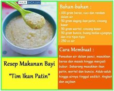 Baby Food Guide, Baby Food Recipes, 6 Month Old Baby, Kids And Parenting, Meal Planning, Oatmeal, Menu, Cooking, Breakfast