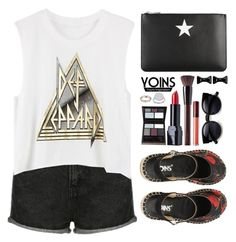 """""""Yoins"""" by simona-altobelli ❤ liked on Polyvore featuring Givenchy, Marc by Marc Jacobs, Topshop, women's clothing, women's fashion, women, female, woman, misses and juniors"""