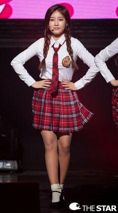 Cutie Soyeon