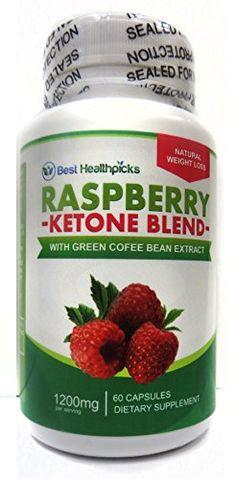 Raspberry Ketone Blend, Best Natural Weight Loss Supplement, Appetite Control Suppressant Diet Pills for Men and Women Great Weight Loss Formula 60 1200 Mg Double Strength Fat Burner Capsules, Green Tea & Caffeine, Very Easy to Take - Best Seller, Enhances Energy, Boosts Metabolism, Creates Fat Breakdown, Burns Fat Best-Healthpicks http://www.amazon.com/dp/B00RDIMHAI/ref=cm_sw_r_pi_dp_7CDUub1SRDK2S