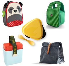 The 31 most useful and stylish lunch boxes in the world, whether you're in grade school, high school, university, or just need a mealtime carryall