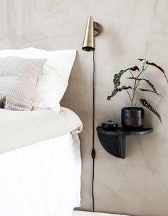Design Furniture, Plywood Furniture, Find Furniture, Home Furniture, House Doctor, Black And White Interior, White Interior Design, Doctor Hause, Style Vintage