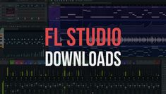 Here are FL Studio free downloads for all you FL Studio users. Free Samples and VST Plugins for FL Studio 9, FL Studio 10, FL Studio 11, and FL Studio 12.