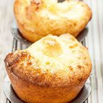 Perfect Popovers Fluffy soft YUM  popovers bread baking rolls pastry cooking recipe yum yummy eatwell delish delicious food foodie foodporn eat eatwell dinner lunch tasty meal hungry foodphotography instayum instafood huffposttaste buzzfeast ontheblog chewoutloud holidays mothersday Recipe wwwchewoutloudcom