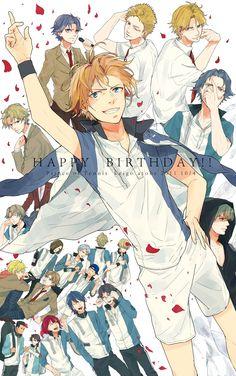zerochan.net The Prince Of Tennis, Anime Love, Geek Stuff, Sketches, Manga, Book, Drawings, Tennis, Princesses