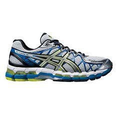 Mens ASICS GEL-Kayano 20 Running Shoe