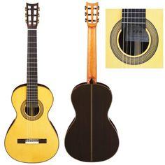 ARIA A19C-100N N クラシックギター Aria http://www.amazon.co.jp/dp/B0081PRXN8/ref=cm_sw_r_pi_dp_027wub0BCF6T8