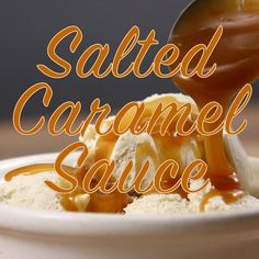 Salted Caramel on everything! It's perfect over ice cream or pie. Drizzle it o… – arabicsweets Brownie Recipe Video, Brownie Recipes, Cookie Recipes, Sauce Recipes, New Recipes, Favorite Recipes, Salted Caramel Brownies, Salted Caramel Latte Recipe, Caramel Sauce Easy