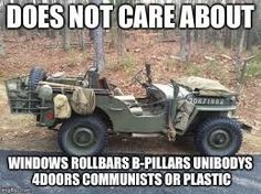 Image result for jeep best memes