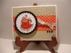 Card by Denise Foxworthy