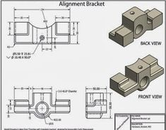 How to Draw A Loch Ness Monster - Drawing On Demand Mechanical Engineering Design, Mechanical Design, Autocad, 3d Drawings, Technical Drawings, Autodesk Inventor, Cad Cam, Sketching Tips, 3d Design