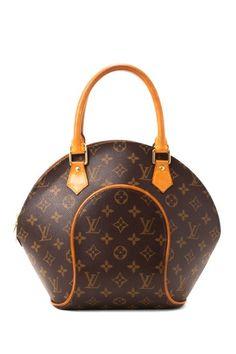 Vintage Louis Vuitton Ellipse PM Handbag by Vintage Bags on @HauteLook