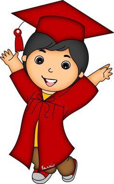 Graduation Clip Art, Graduation Images, Graduation Crafts, Nursing Graduation, Graduation Decorations, Graduation Invitations, Poetry For Kids, Art For Kids, Kindergarten Classroom Setup