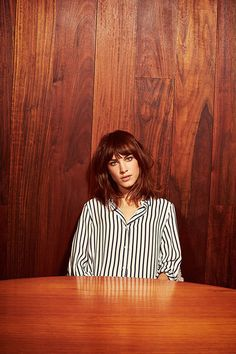 Alexa Chung for The Guardian