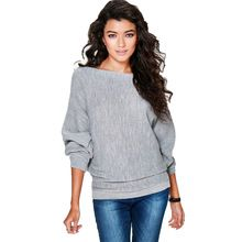 Like and Share if you want this  New arrival 2016 autumn Bat sleeve cashmere sweater women casual oversized knitted pullover pull femme manche longue     Tag a friend who would love this!     FREE Shipping Worldwide     Buy one here---> http://womensclothingdeals.com/products/new-arrival-2016-autumn-bat-sleeve-cashmere-sweater-women-casual-oversized-knitted-pullover-pull-femme-manche-longue/