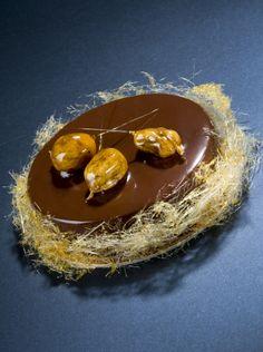 Dall'ultimo numero del Pasticcere: la Sacher calabrese… | Made in Santin